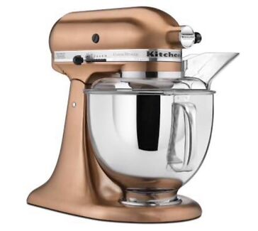 KitchenAid Professional 600 Commercial Mixer Bowl Lift Stand NEW