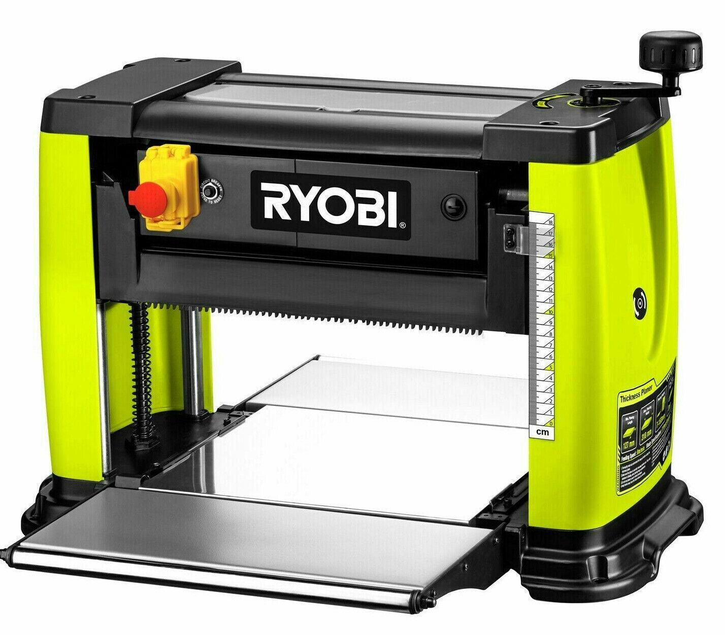 Replacement Drive Belt for RAP1500G Ryobi Bench Planer Thicknesser RAP-1500G B8F