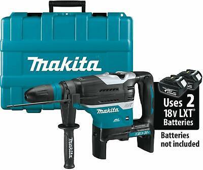 Makita Xrh07zku 18v X2 Lxt Lith-ion 36v Rotary Hammer Drill 1-916 Sds-max