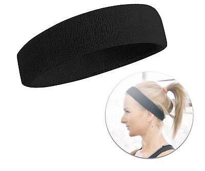 Schweißband Schweissband Stirnband Kopfarmband Kopfband Band Stirn Haarband
