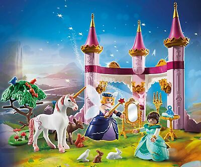 Playmobil The Movie 162 Pieces Marla in the Fairytale Castle 70077