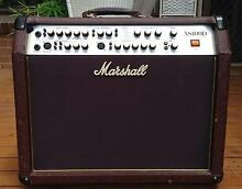 Marshall AS100D Acoustic Guitar Amp North Lambton Newcastle Area Preview