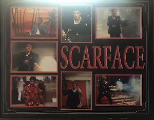Scarface Fremantle Fremantle Area Preview