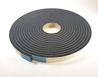 Light Density Vinyl Foam Tape #30  1