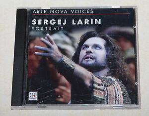 SERGEI-LARIN-PORTRAIT-CD