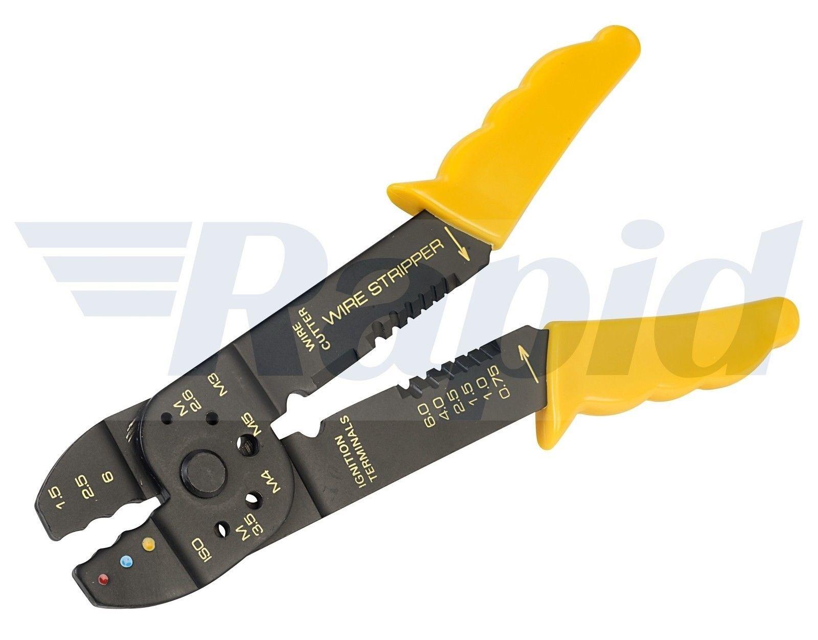 Anvil AV-CT Crimping Tool