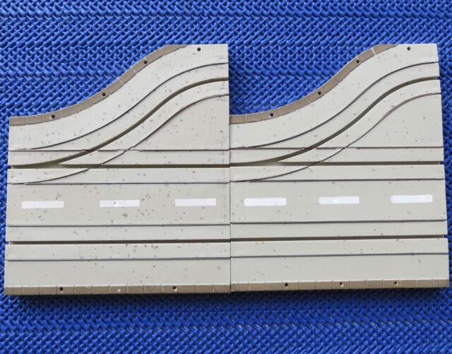 2 x Faller AMS 4710b Repatriation Forks