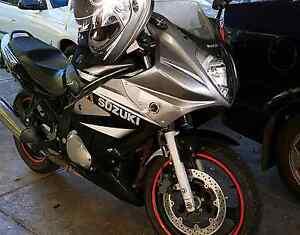 Gs500f 2007 Frankston Frankston Area Preview