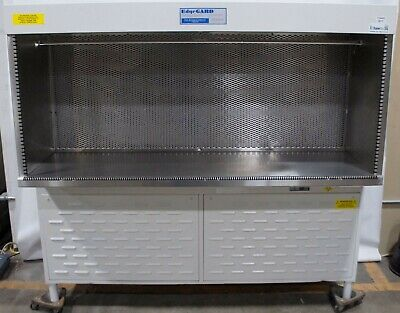 The Baker Company 6 Edgegard Laminar Flow Clean Bench Eg-6252