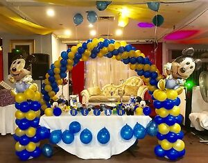 Hair party decorations Facepainting ,Photograph  &Henna ,candy buffet Rockdale Rockdale Area Preview