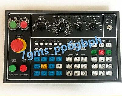 1pc New Lyp-kb-7800 Li-z780a-key02 Cnc Machine Keypad Operation Panel