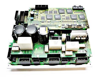 Fanuc A06b-6400-h102 Amplifier Servo Drive A06b6400h102
