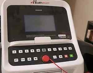 Healthstream treadmill Blakeview Playford Area Preview