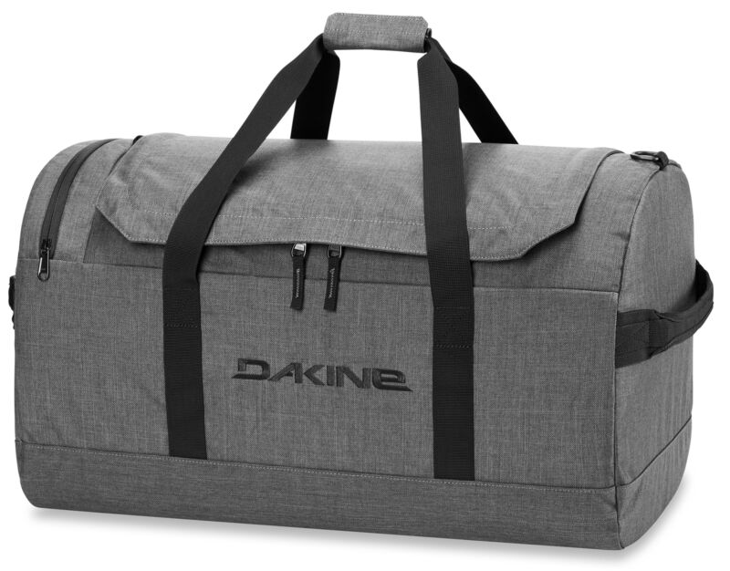 DaKine EQ 70L Bag - Carbon - New