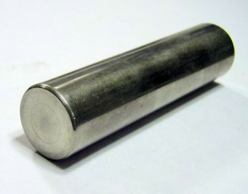 Vintage Micro Tone Bar Slide 3oz. Made In USA Cylindrical- Lap steel Dobro Pedal