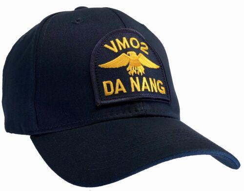 VMO2 Da Nang Magnum P.I. PI Hat 100% COTTON STRUCTURED Ball Cap