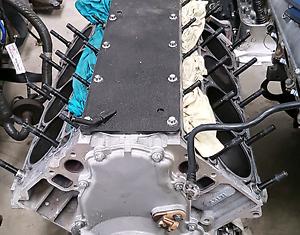 Ls2 l98 engine Byford Serpentine Area Preview