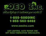 OEO Inc