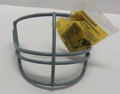 Schutt Super Pro NJOP-DW Football Helmet Facemask SAN FRAN RED Faceguard