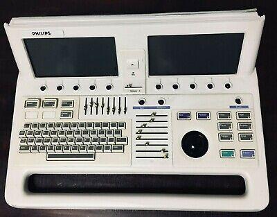 Philips Sonos 5500 Bedienfeld Display Tastenfeld