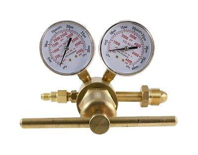 Nitrogeninert Gas - Single Stage 0-1400 Psi High-pressure Regulator Cga-580
