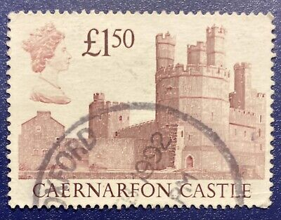 Great Britain: 1988.  SC # 1231, used. lot #060301