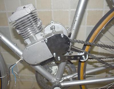 Quintessentialz Chain Guide Mountain Bike Tensioner Custom Design Improved Model