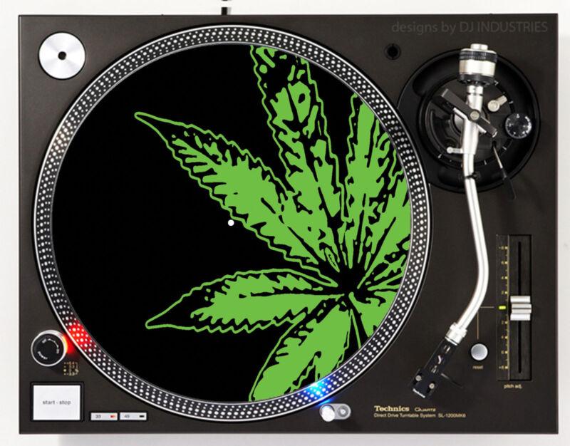 420 LEAF - DJ SLIPMAT 1200