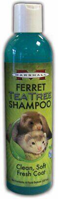 Marshall Pet Products Tea Tree Ferret Shampoo net content 8 oz