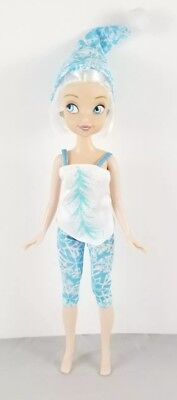 """Jakks Disney Fairies 9"""" Tinkerbell Fashion Secret of Wings Periwinkle Doll  for sale  Shipping to India"""