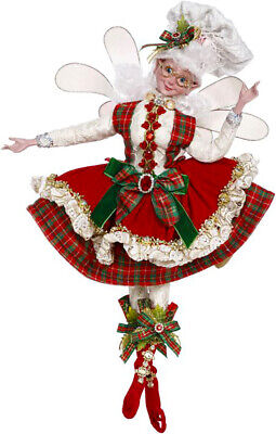 "[Mark Roberts Fairies - Bavarian Princess Fairy 51-97262 Medium 19"" Figurine </Title]"