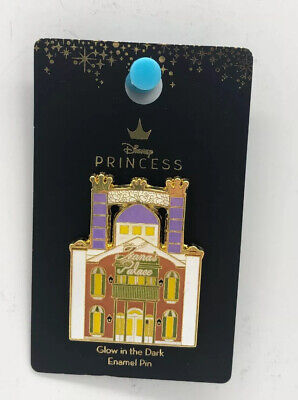 Disney Princess and the Frog Tiana's Place Restaurant Loungefly Pin