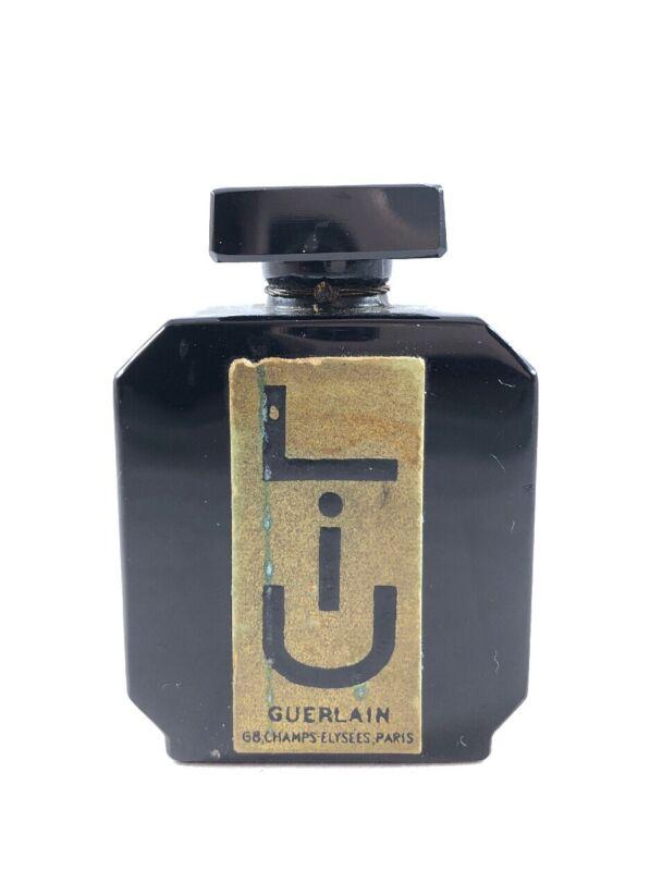 Vintage Guerlain Liu Mini Perfume