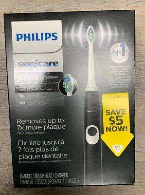 Philips Sonicare 4100 Protective Clean Cepillo de dientes eléctrico recargable HX6810