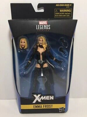 Emma Frost Marvel Legends Series X-Men Action Figure - Free Shipping