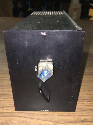 Exfo Ftb-5500 Ftb-5503-st-91 Module