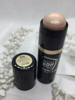 Catrice Strobe Glow Highlighter Stick Nr. 010 Tomorrowland White Gold *neu* ❤️ ()