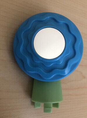 Baby Ready Set Walk Walker Toy Mirror Replacement Part Safety 1st Walker Blue