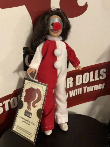 Sale Michael Myers CUSTOM HORROR DOLL Halloween 1978 Version OOAK