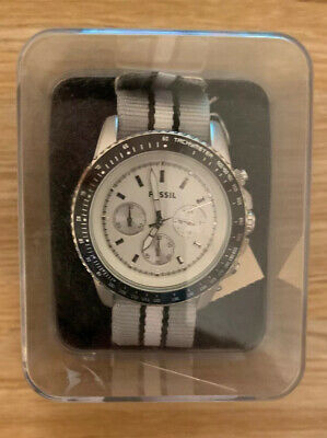 Fossil Watch Ch2766 Never Worn