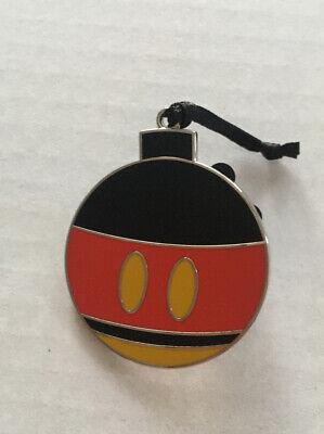 Disney 2020 Christmas Advent Calendar Pin Mickey Mouse Ornament Pin