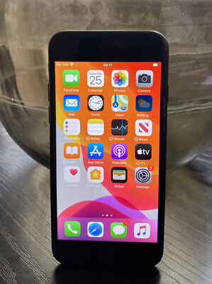 iPhone 7 32GB  (UNLOCKED) TO ALL NEXTWORKS !!!! Fast Shipping 🇬🇧UK Seller