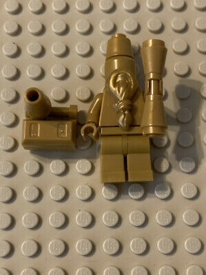 LEGO Harry Potter minifigure Architect of Hogwarts from 75964 Advent Calendar