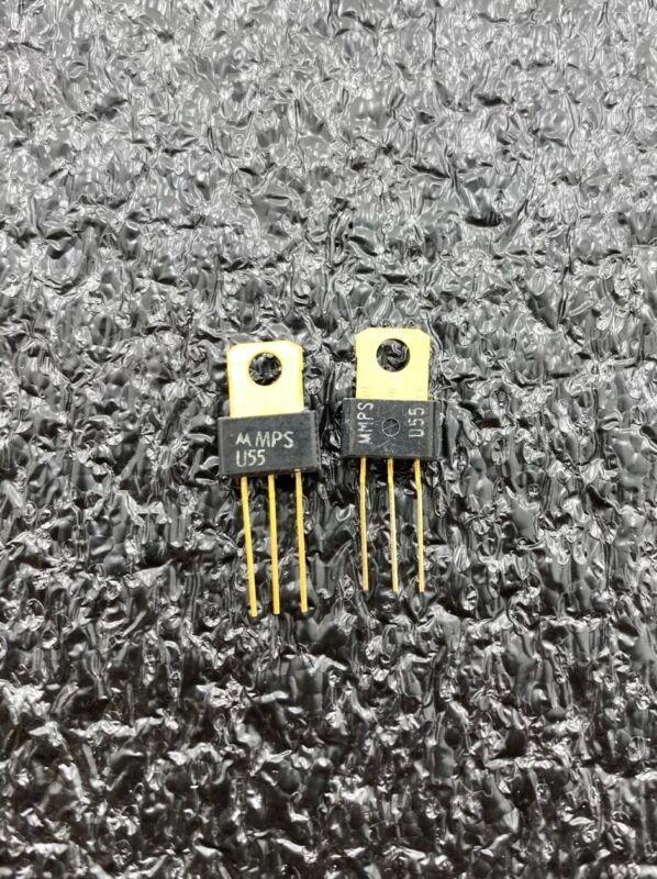 2 PCS - Motorola MPSU55