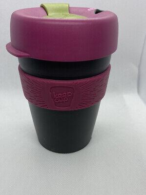 KeepCup Changemakers Original Re-Useable Coffee Cup Travel Mug 227ml 12 OzSphere