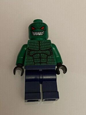 LEGO Batman Minifigure-Original Killer Croc From Set 7780 Bat008