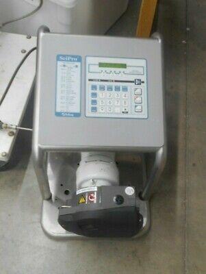 Scipro Scilog Watson Marlow Pump Controller 620r Peristaltic Pump Head