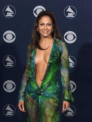 Jennifer Lopez 8X10 Glossy Photo Picture Image  5