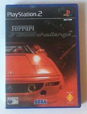 Ferrari F355 Challenge PS2