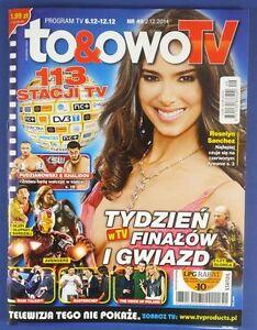 ROSELYN SANCHEZ mag.FRONT cover No49 Jim Carrey, Will Smith - <span itemprop=availableAtOrFrom>europe, Polska</span> - Zwroty są przyjmowane - europe, Polska